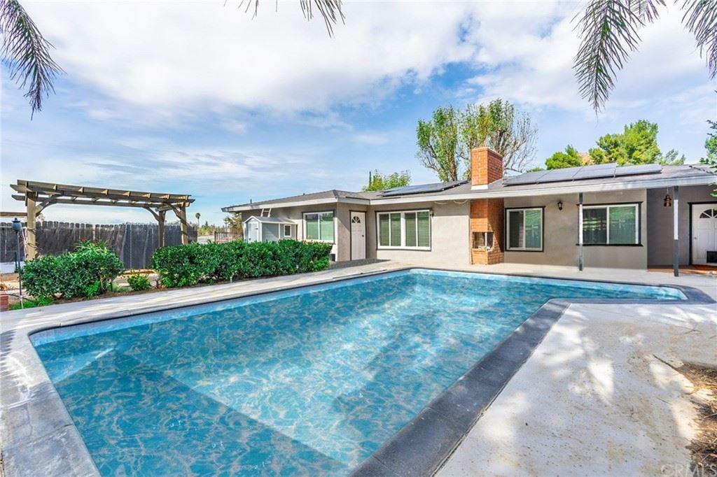 4658 California Avenue, Norco, CA 92860 - MLS#: SW21023603