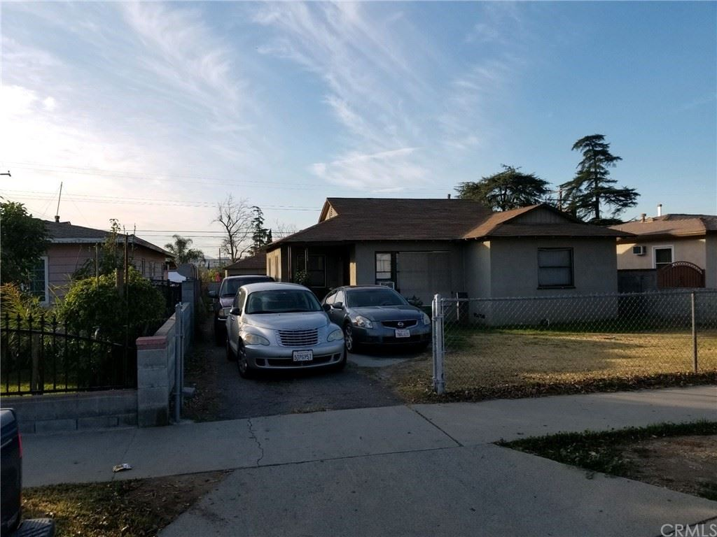 1134 E Elma Street, Ontario, CA 91764 - MLS#: TR21003603
