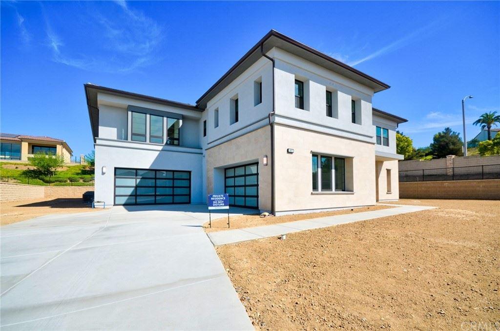18451 Garner Way, Yorba Linda, CA 92886 - MLS#: TR21228603