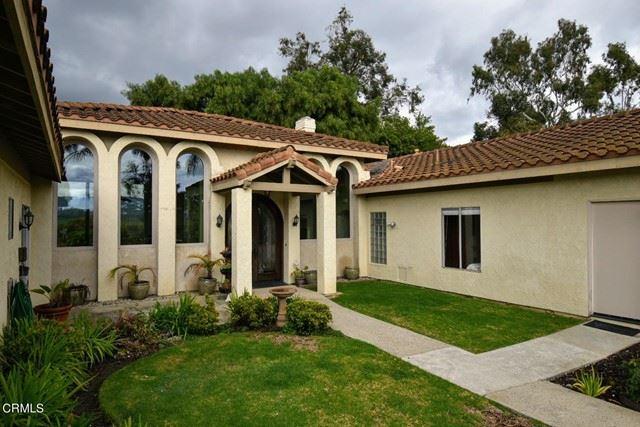 Photo of 820 Calle Del Norte, Camarillo, CA 93010 (MLS # V1-6603)