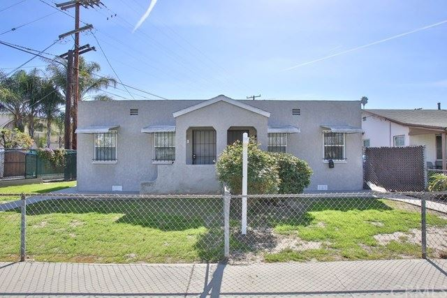 166 E South Street, Long Beach, CA 90805 - MLS#: WS20046603