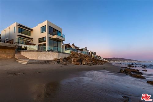 Photo of 24146 MALIBU Road, Malibu, CA 90265 (MLS # 20548604)