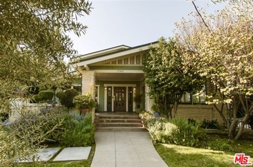 Photo of 1745 Taft Avenue, Los Angeles, CA 90028 (MLS # 20620604)
