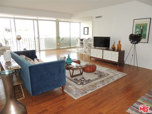 Photo of 818 N Doheny Drive #705, West Hollywood, CA 90069 (MLS # 20662604)
