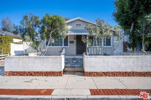 Photo of 2412 Clark Avenue, Venice, CA 90291 (MLS # 20674604)