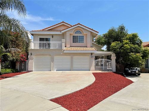 Photo of 18417 Rocky Ct, Rowland Heights, CA 91748 (MLS # 210016604)