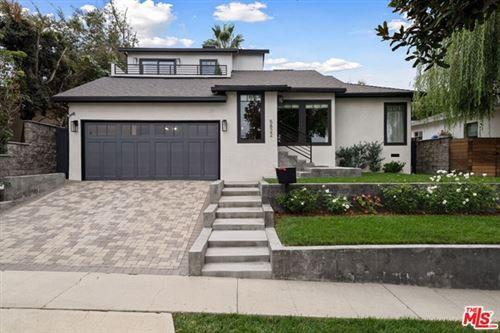 Photo of 5822 Abernathy Drive, Los Angeles, CA 90045 (MLS # 21681604)