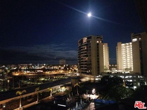 Photo of 4267 Marina City Drive #PH 4, Marina del Rey, CA 90292 (MLS # 21695604)