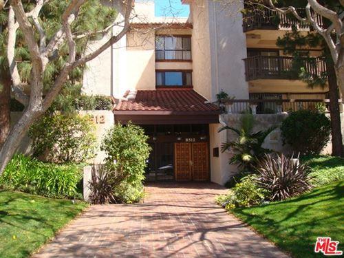 Photo of 8512 Tuscany Avenue #219, Playa del Rey, CA 90293 (MLS # 21698604)