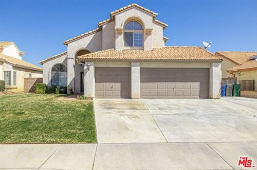 Photo of 2635 Sycamore Lane, Palmdale, CA 93551 (MLS # 21720604)