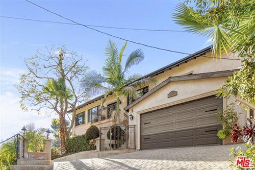 Photo of 9401 Cherokee Lane, Beverly Hills, CA 90210 (MLS # 21746604)