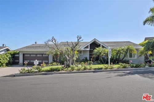 Photo of 20504 Roca Chica Drive, Malibu, CA 90265 (MLS # 21767604)