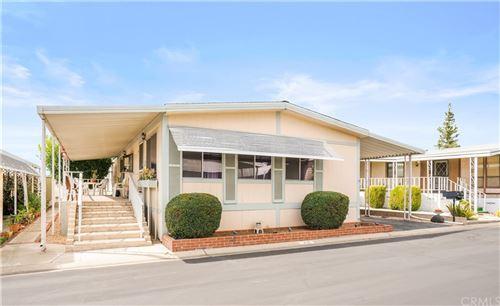 Photo of 4095 Fruit Street #728, La Verne, CA 91750 (MLS # CV21215604)