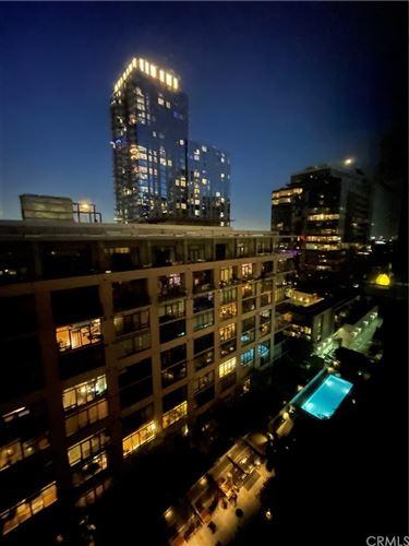 Photo of 1100 S Hope Street #1413, Los Angeles, CA 90015 (MLS # CV21233604)