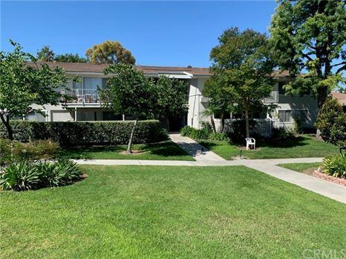 Photo of 328 Avenida Carmel #C, Laguna Woods, CA 92637 (MLS # OC20137604)