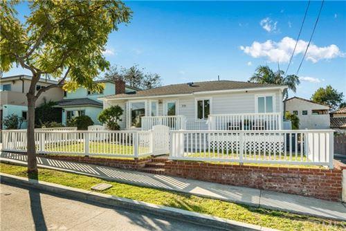 Photo of 771 California Street, El Segundo, CA 90245 (MLS # PV20233604)