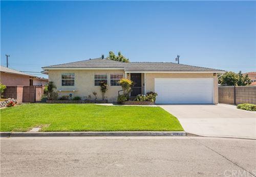 Photo of 11572 Dorada Avenue, Garden Grove, CA 92840 (MLS # PW20128604)