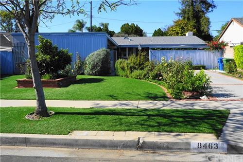 Photo of 8463 Fullbright Avenue, Winnetka, CA 91306 (MLS # SR20240604)