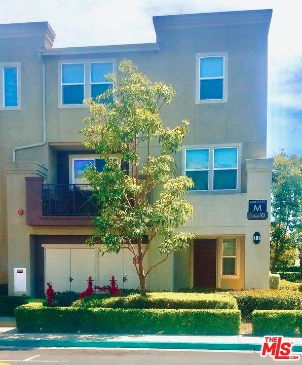 500 N WILLOWBROOK Avenue #M9, Compton, CA 90220 - MLS#: 20573604
