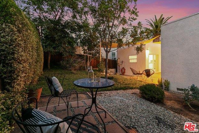 Photo of 925 Sanborn Avenue, Los Angeles, CA 90029 (MLS # 20647604)