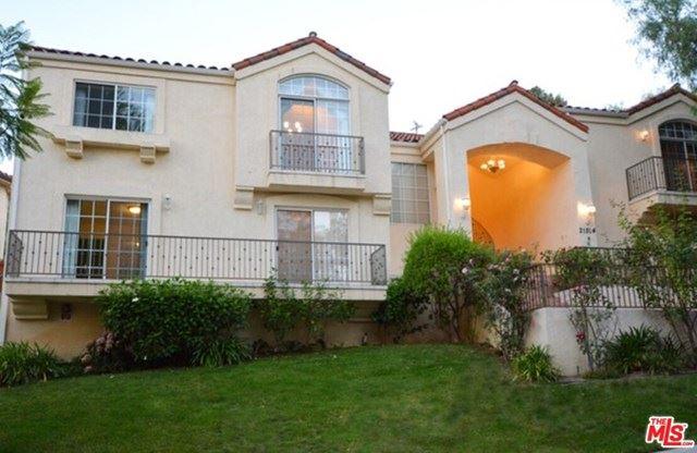 21814 Ambar Drive, Woodland Hills, CA 91364 - MLS#: 20667604