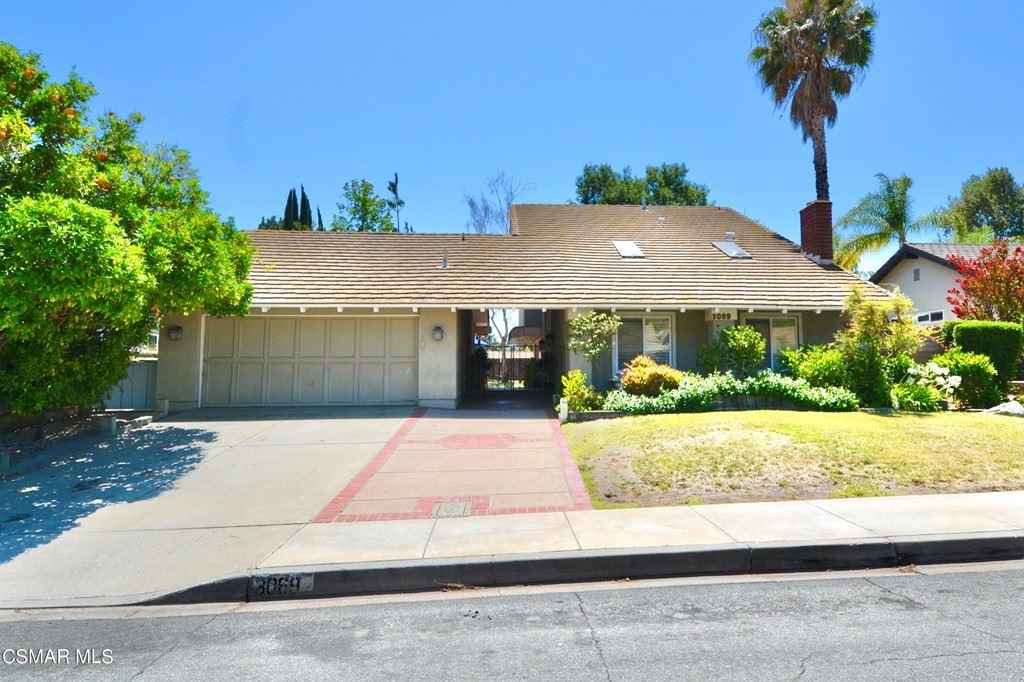 3069 Black Hills Court, Westlake Village, CA 91362 - MLS#: 221004604