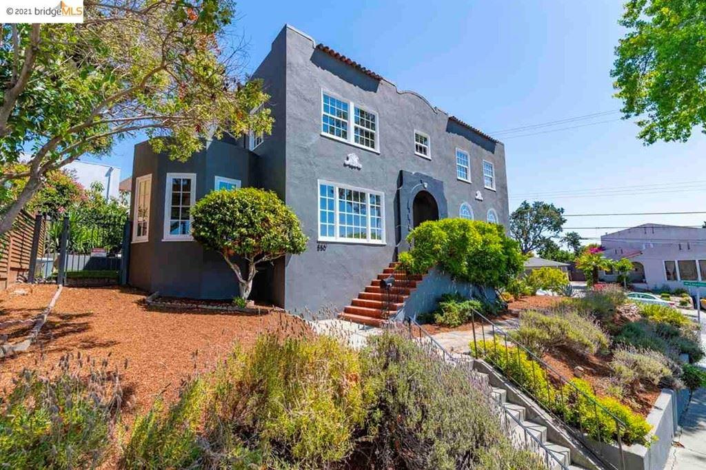 550 Radnor Rd, Oakland, CA 94606 - MLS#: 40959604