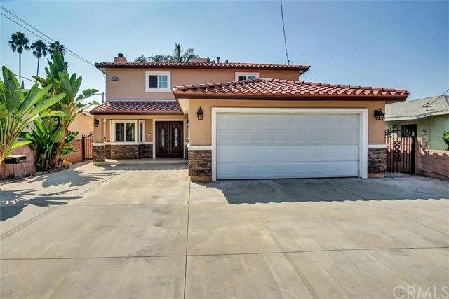 7656 Fern Avenue, Rosemead, CA 91770 - MLS#: AR20201604