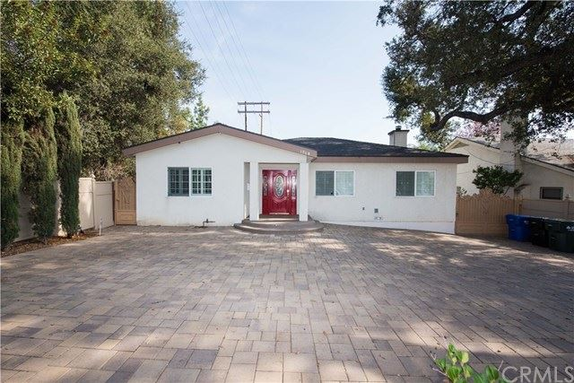 1708 N Altadena Drive, Altadena, CA 91001 - #: CV21002604
