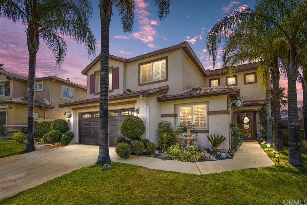 29683 Clear View Lane, Highland, CA 92346 - MLS#: EV21135604