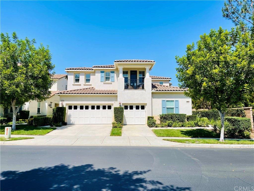 8972 Cuyamaca Street, Corona, CA 92883 - MLS#: EV21201604