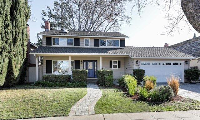 1228 Brenton Avenue, San Jose, CA 95129 - #: ML81826604