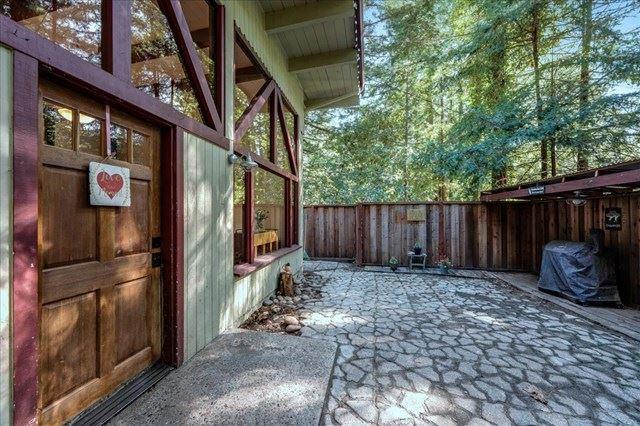 330 Huckleberry Lane, Boulder Creek, CA 95006 - #: ML81833604