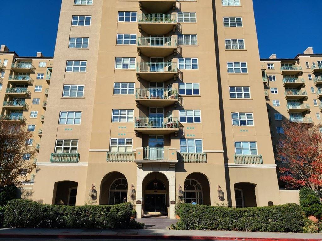1 Baldwin Avenue #1007, San Mateo, CA 94401 - MLS#: ML81854604