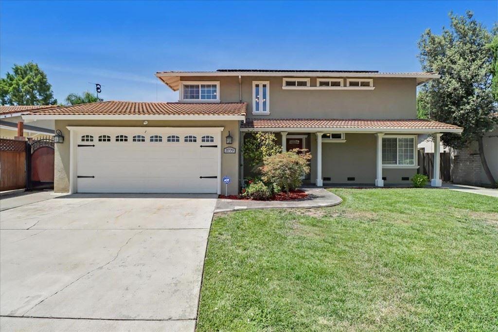 3779 Pearl Avenue, San Jose, CA 95136 - #: ML81855604