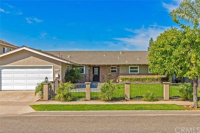 1120 El Camino Drive, Costa Mesa, CA 92626 - MLS#: NP21029604