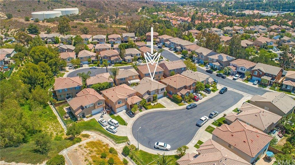 6 Altivo, Rancho Santa Margarita, CA 92688 - MLS#: OC21139604