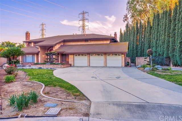 9412 Villa Vista Way, Villa Park, CA 92861 - MLS#: PW20019604