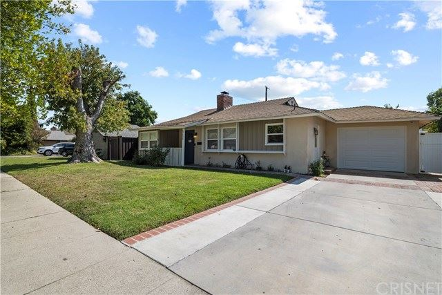 17520 Blythe Street, Northridge, CA 91325 - #: SR20206604