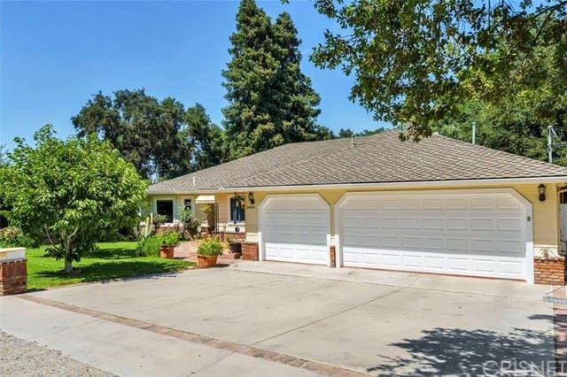 24084 Cross Street, Newhall, CA 91321 - MLS#: SR21143604