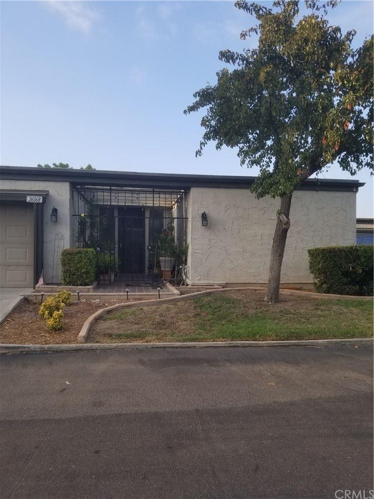 26168 Birkdale Road, Menifee, CA 92586 - MLS#: SW21184604