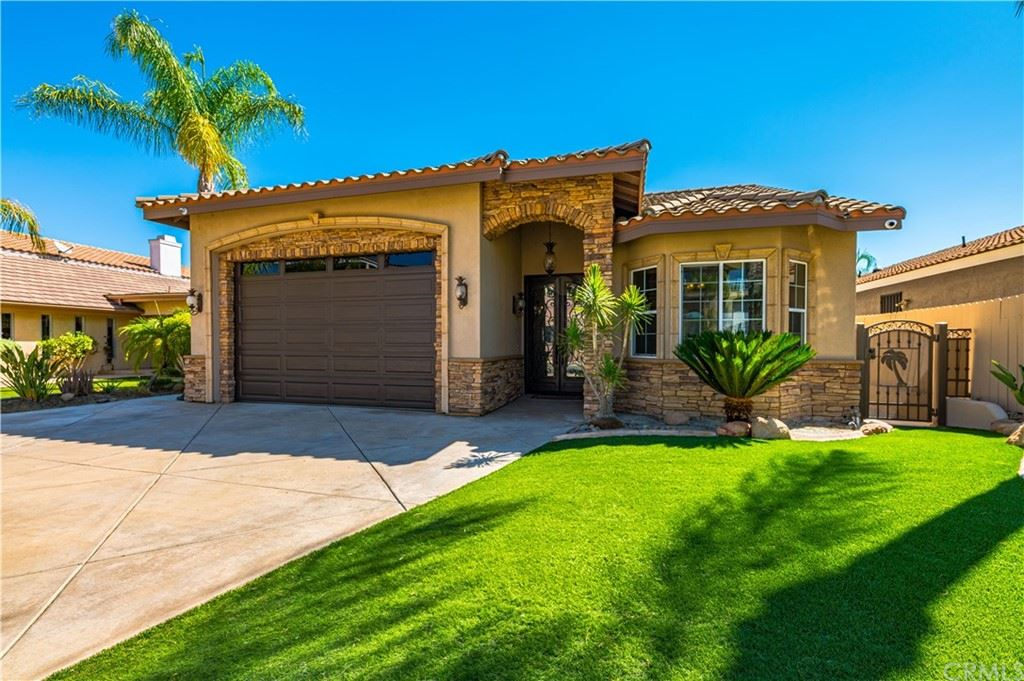 30128 Clear Water Drive, Canyon Lake, CA 92587 - MLS#: SW21211604