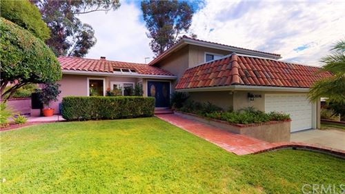 Photo of 26546 Aracena Drive, Mission Viejo, CA 92691 (MLS # CV21015605)
