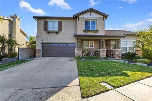 Photo of 3763 Trinity Circle, Corona, CA 92881 (MLS # IV20240605)