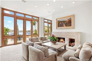 Photo of 506 Harbor Island Drive, Newport Beach, CA 92660 (MLS # NP19113605)