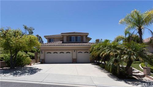 Photo of 11 Via Arribo, Rancho Santa Margarita, CA 92688 (MLS # OC20246605)