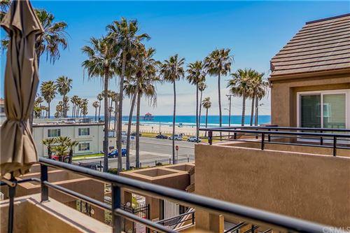 Photo of 1200 Pacific Coast #313, Huntington Beach, CA 92648 (MLS # OC21098605)