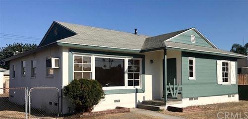 Photo of 1106 S Gilbert Street, Fullerton, CA 92833 (MLS # PW21207605)