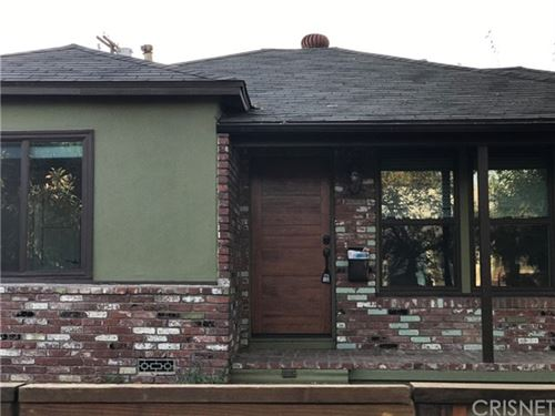 Photo of 7519 Quakertown Avenue, Winnetka, CA 91306 (MLS # SR20231605)