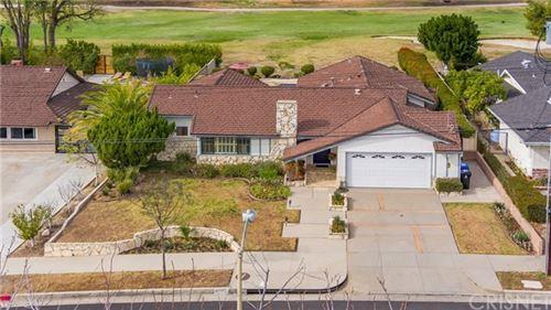 Photo of 11803 Gerald Avenue, Granada Hills, CA 91344 (MLS # SR21004605)
